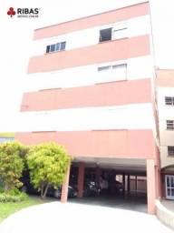 Apartamento com 3 dormitórios à venda - juvevê - curitiba/pr