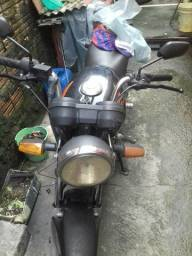 Moto honda - 2001