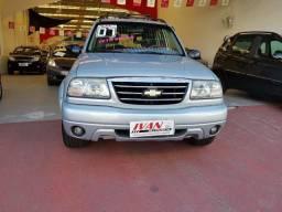 Gm - Chevrolet Tracker - 2007