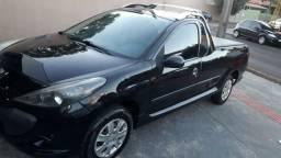 Peugeot Hoggar 1.4 2011 completa - 2011