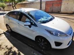 New Fiesta SE 2012 - 2012