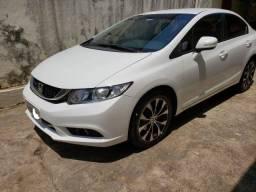 Civic LXR 2015 2.0 aut