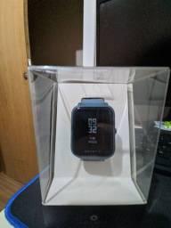 Amazfit Bip Lite smartwatch relogio