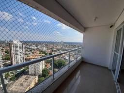 Apartamento no Edificio New Avenue com 3 dormitórios para alugar, 118 m² por R$ 3.000/mês