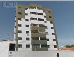Apartamento com 2 dormitórios à venda, 75 m² por R$ 270.000,00 - Papicu - Fortaleza/CE
