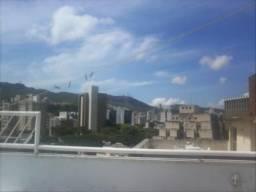 Cobertura à venda com 2 dormitórios em Funcionarios, Belo horizonte cod:3090