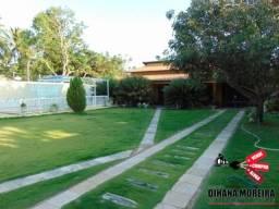 Exelente casa em paracuru à venda, com 6 suítes no bairro do Alagadiço