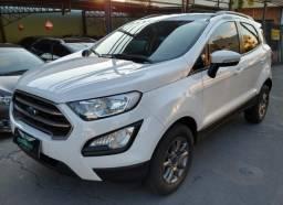 Ford EcoSport SE 1.5 Branco