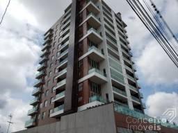 Apartamento à venda com 3 dormitórios em Oficinas, Ponta grossa cod:392283.001