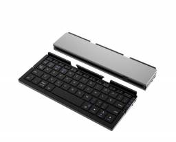 Teclado Bluetooth VX Case Original - Ipad, Tabletes e Smartphones
