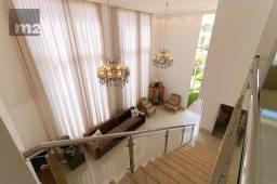Casa de condomínio à venda com 4 dormitórios em Santa genoveva, Goiânia cod:M24SB0373
