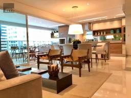 Apartamento à venda com 3 dormitórios em Alto da glória, Goiânia cod:M23AP0524