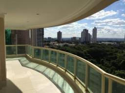 Apartamento à venda com 4 dormitórios em Setor bueno, Goiânia cod:M24AP0484