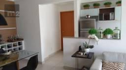 Apartamento à venda com 2 dormitórios em Goiânia 2, Goiânia cod:M22AP289