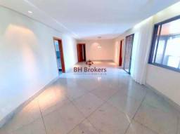 Apartamento para alugar com 4 dormitórios em Anchieta, Belo horizonte cod:BHB20835