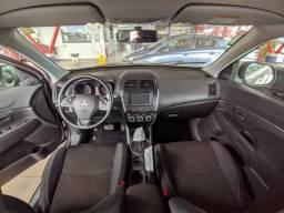 Mitsubishi asx 2015 2.0 4x2 16v gasolina 4p automÁtico