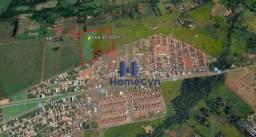 Área para construção residencial, minha casa minha vida. Residencial Buena Vista 4