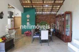 Casa à venda com 3 dormitórios em Santa lúcia, Belo horizonte cod:812227