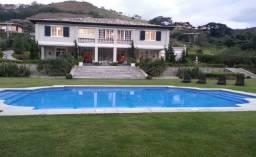 Casa com 5 dormitórios à venda, 1000 m² por R$ 8.000.000,00 - Pedro do Rio - Petrópolis/RJ