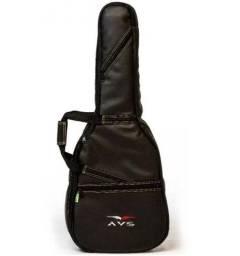 Bag Luxo para violão