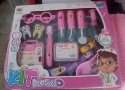 Kit Dentista