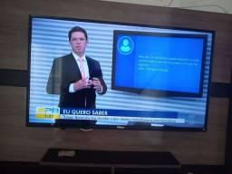 Smart TV Philco semi-nova