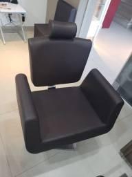 Cadeira para Cabeleireiro Haisan