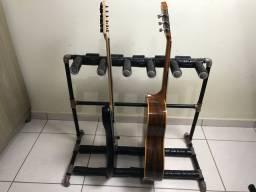 Suporte para instrumentos musicais