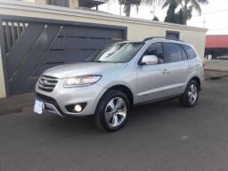 Hyundai santa fé 2.4 2012
