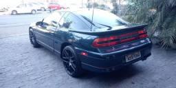 Eclipse Gsx AWD tração integral Turbo