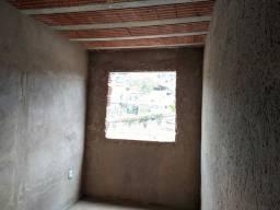 Casa sem acabamento