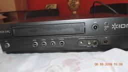 Conversor Fitas Video e Video Cassete