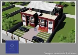 Lançamento primeira quadra Marilea 2 qts com quintal ou terraço venha conferir