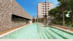 Apartamento à venda com 3 dormitórios em Bacacheri, Curitiba cod:1202