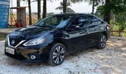 Nissan Sentra 2.0 SV cvt 2018