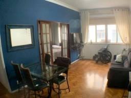 Apartamento com 4 dormitórios à venda, 140 m² por R$ 645.000,00 - Maracanã - Rio de Janeir
