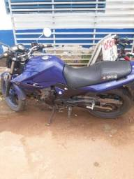 Moto fazer 250 2008 - 2008
