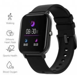 Smartwatch Colmi P8 GTS,ip67 Tela Full Touch Screen