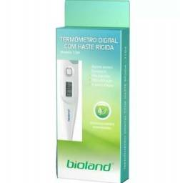 Termômetro Pediátrico Digital Medir temperatura Idoso Criança Adulto
