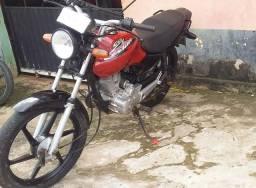 Vendo essa moto - 2004