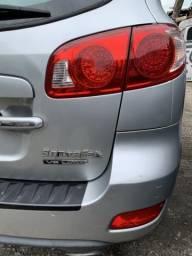 Hyundai Santa Fé V6 ano 2011 sucata somente peças