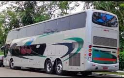 Ônibus Busscar Dd Scania K 360 6x2 - 2004