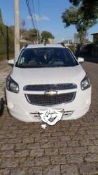 Chevrolet Spin 1.8 Lt 8v Flex 4p automática 60 mil.km