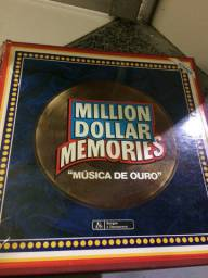 Million dollar memories disco de outo