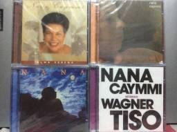 Nana Caymmi - Vários títulos