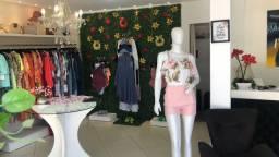 Artigos para loja de roupas