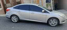 Ford Focus 2.0 Fastback 2018