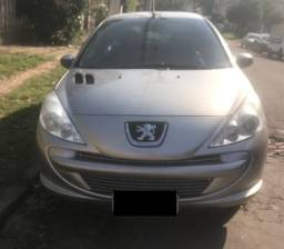 Vendo 207 hatch