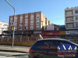 Velleda oferece apto, 3 dormitórios 1º andar, Assis brasil, frente Wallig
