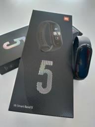 Xiaomi Mi Band 5 Nova